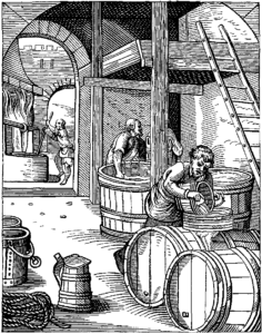 16th Century Brewers