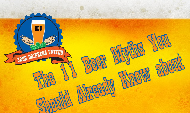 beermyths