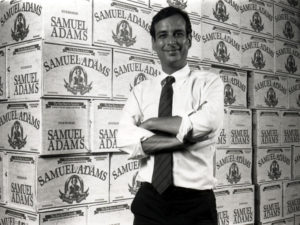 The Early Years of Boston Beer.
