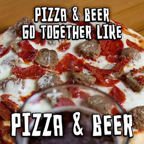 Who Knew It was: #NationalSausagePizzaDay, And Who Really Cares ...