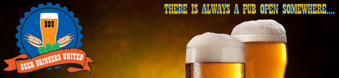 BeerDrinkersUnited.com